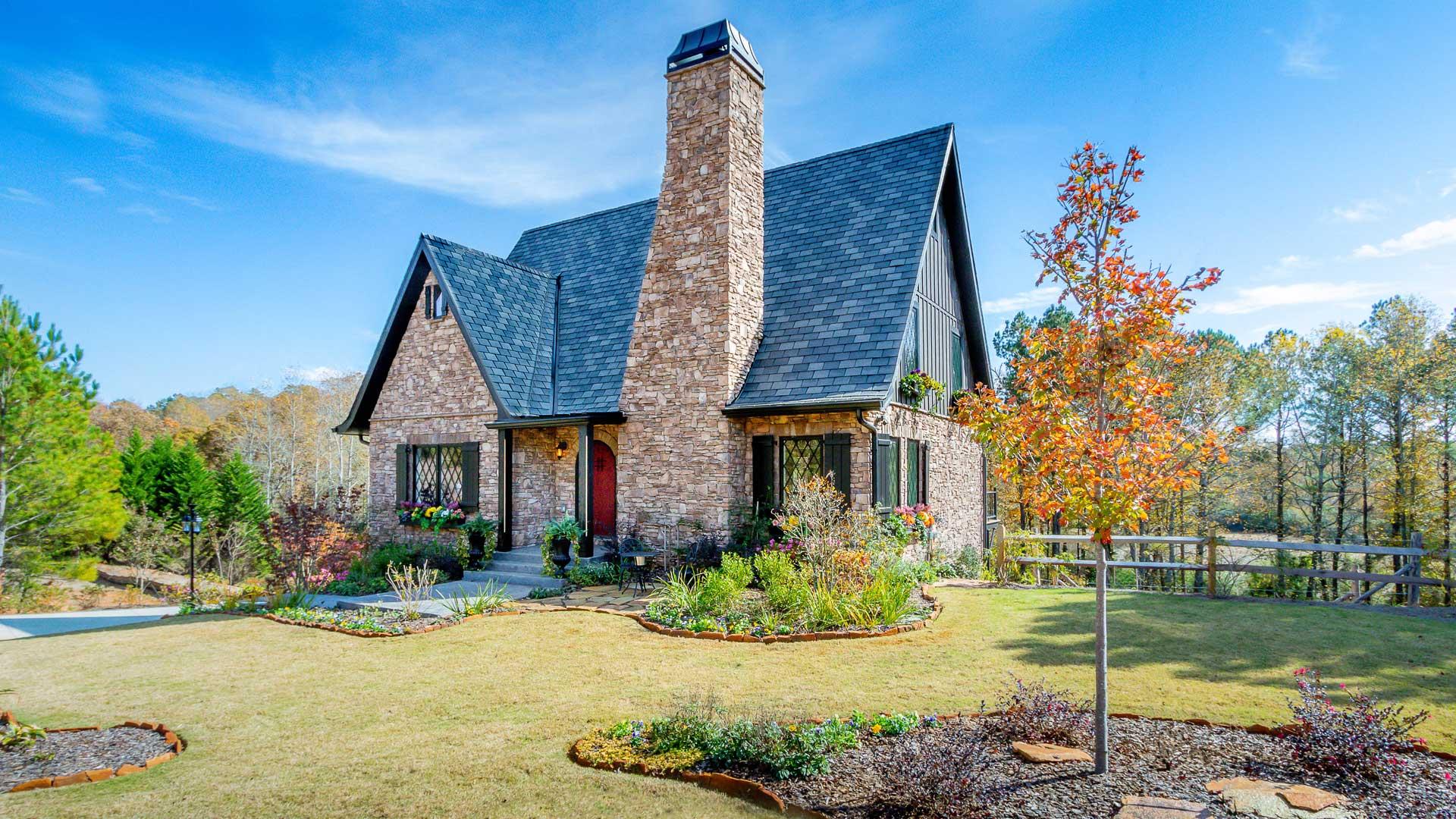 Brockton Construction Historic Cottage Style