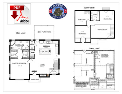 Basement Lot floor plan image